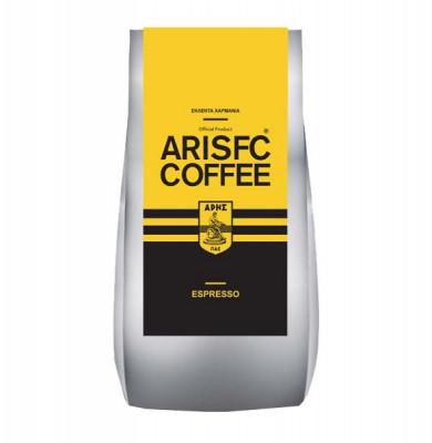 Καφές Espresso αλεσμένος ARIS FC 250gr