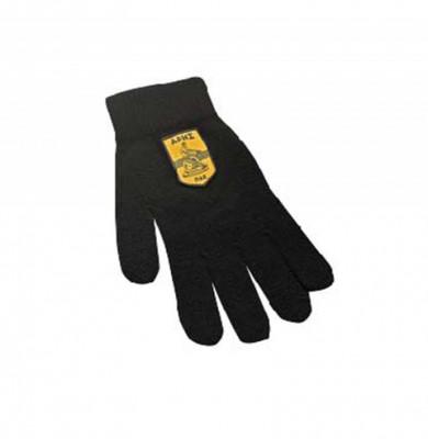 Γάντια Πλεκτά ARIS FC με κέντημα