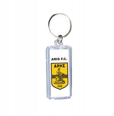ΜΠΡΕΛΟΚ ΔΙΑΦΑΝΕΣ 'ARIS FC'