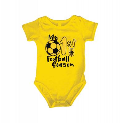 ΖΙΠΟΥΝΑΚΙ 'MY 1st FOOTBALL SEASON'