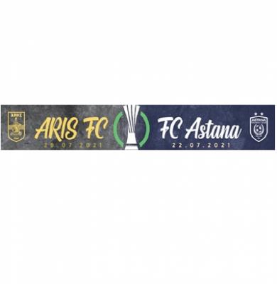 ΚΑΣΚΟΛ ARIS FC-FC ASTANA
