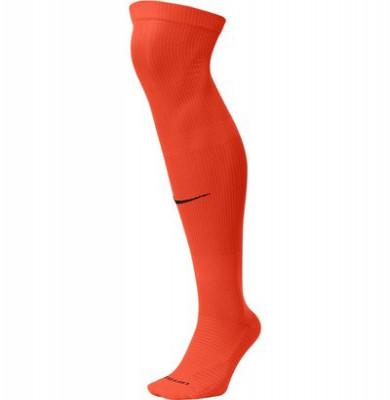 Ποδοσφαιρικές κάλτσες ΝΙΚΕ DRY-FIT Πορτοκαλί