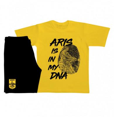 ΣΕΤ ΒΡΕΦΙΚΟ Κ.Μ. 'ARIS IS IN MY DNA'