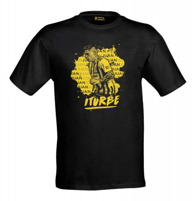T-shirt ΙΤΟΥΡΜΠΕ