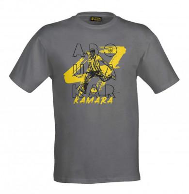 T-shirt KAMARA